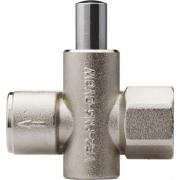 Кнопочный клапан VE2-2
