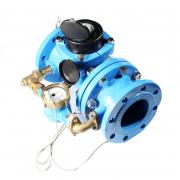 Счетчик воды комбинированный СТВК-2
